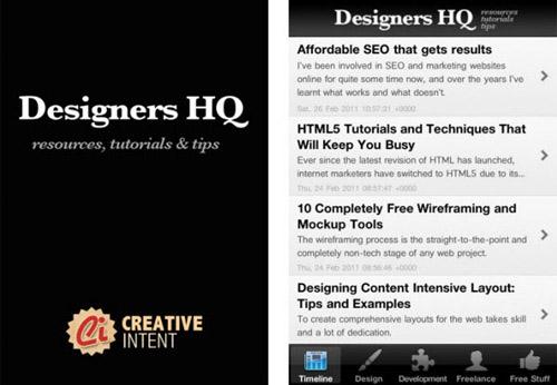 Designers HQ