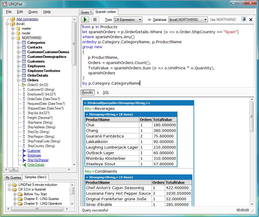 LINQPad | Código Fonte