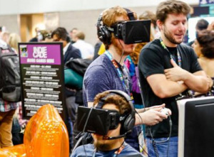 Oculus Rift combina alta tecnologia e comodidade