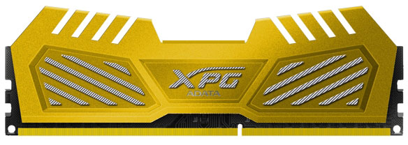 ADATA XPGV2 Gold