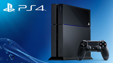 PlayStation4