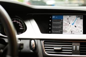 Software poderá ser incorporado em sistemas de navegação