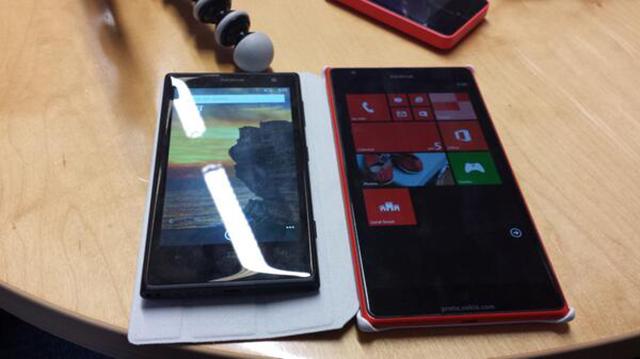 Novo Lumia deve ser anunciado em novembro
