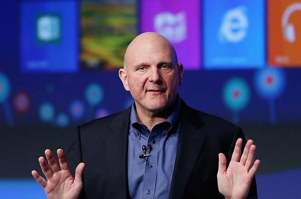 Microsoft quer novo CEO até começo de 2014