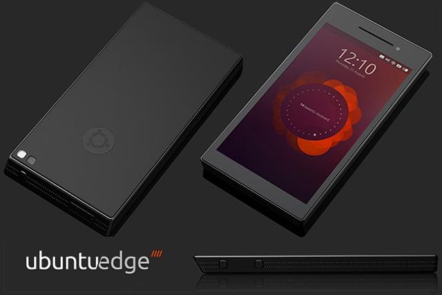 Smartphone com Ubuntu pode não ser feito