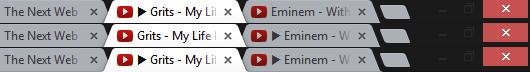 "Ícone de ""Play"" no YouTube"