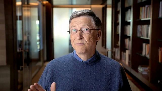 Gates acredita que drones podem dar certo, mas em um futuro distante