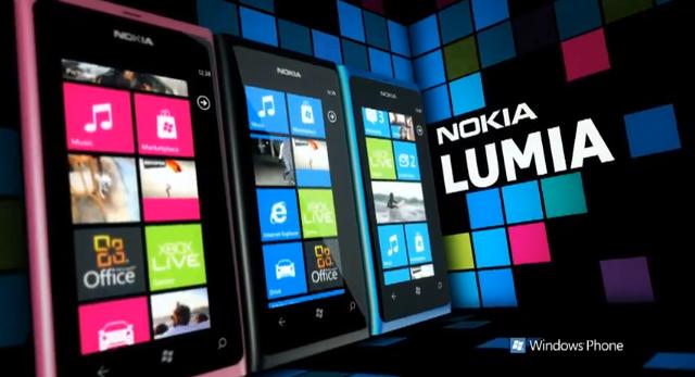 Lumia viverá por mais dez anos