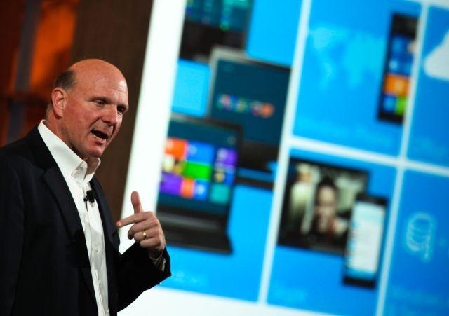 Ballmer acredita que um novo CEO deve acelerar mudanças na Microsoft