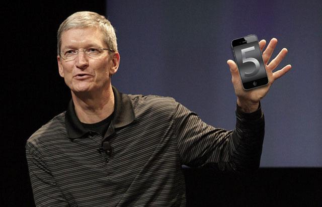 """Tim Cook afirma que Apple está trabalhando em """"grandes coisas"""" para o futuro"""