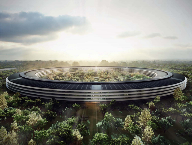 apple-novo-campus