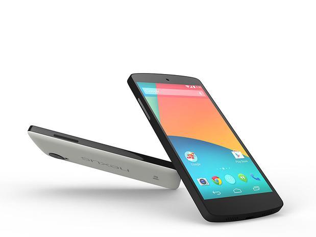 Novo Nexus traz melhorias de uso para aplicativos