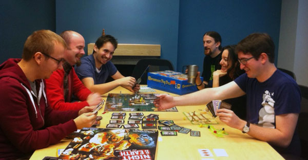gamification-team-training