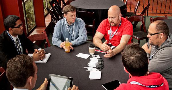 Gamification Co é uma das maiores especialistas em Workshops na área