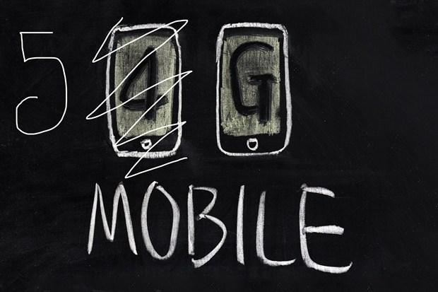 5G deve ser mil vezes mais rápido que 4G