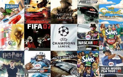 EA é responsável por jogos como Medalha de Honra e Battlefield 4
