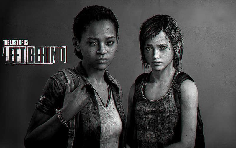 DLC conatrá história de Ellie e sua melhor amiga