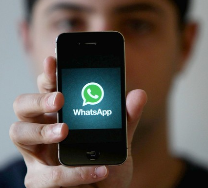 WhatsApp se torna história de sucesso entre startups