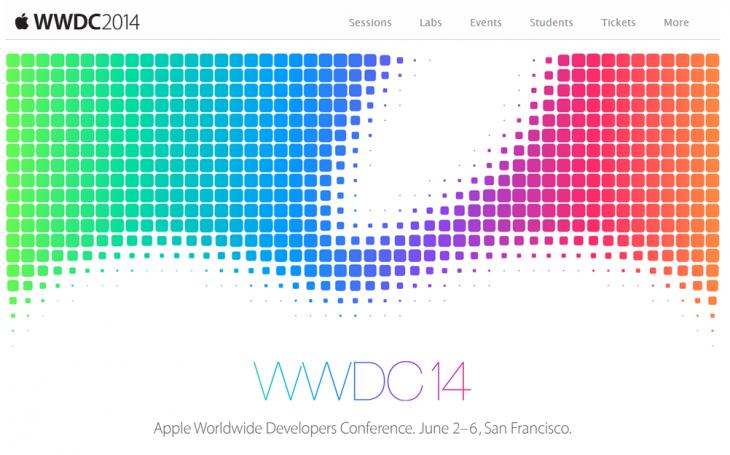 Conferência WWDC da Apple acontecerá em junho