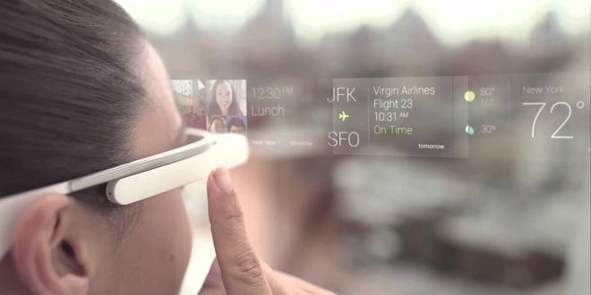 Google retirou chamadas de vídeo do Glass