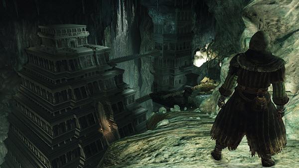 Dark Souls 2 - DLC Crown of the Sunken King