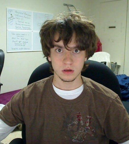 "Geohot, o ""Hacker do PS3"""