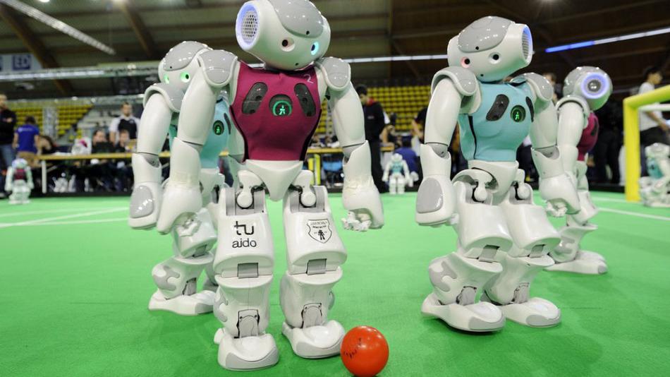 RoboCup-2014-15