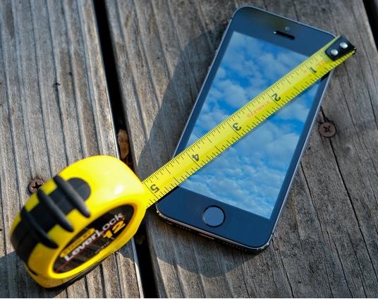 Novo iPhone deve ser maior