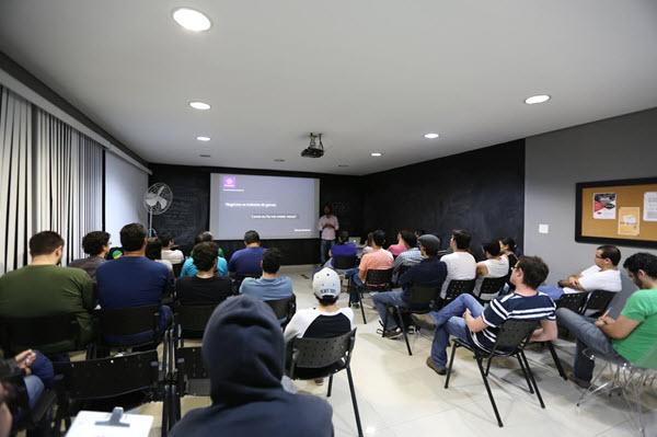Escola Brasileira de Games (EBG)