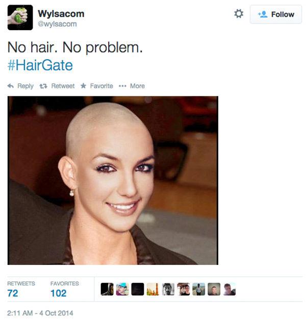 no-hair