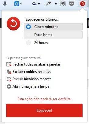 Firefox versão 33
