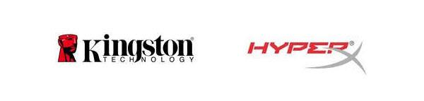 Kingston - HyperX