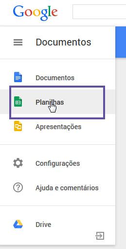 Google Docs - Formularios