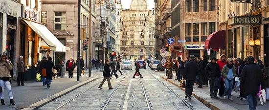 Top 10 Facebook - Brasil Lugares