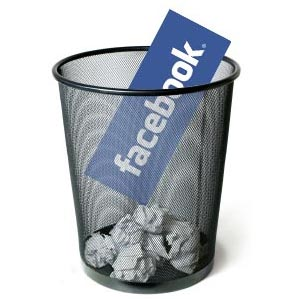 facebook-trash