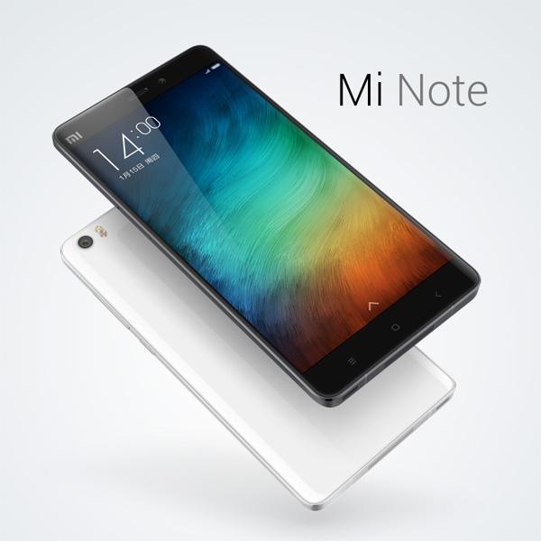 Mi-Note
