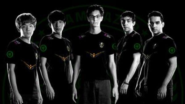 Razer - Patrocinio - Equipe League of Legends Keyd Stars