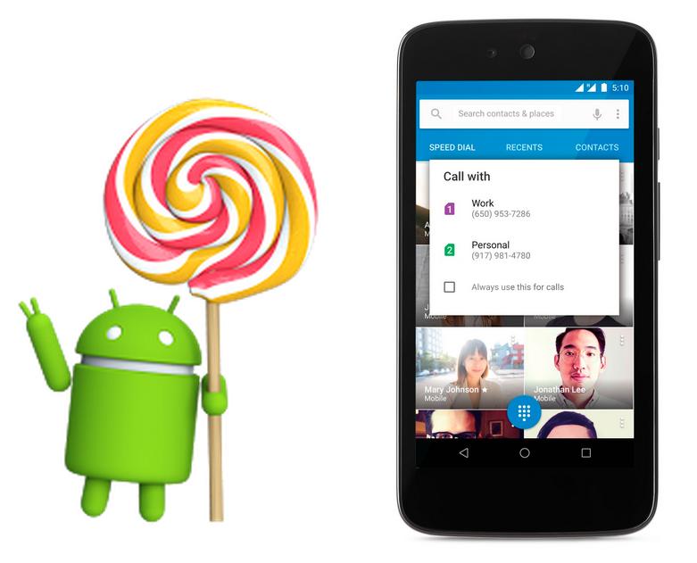 google-atualizacao-android-lollipop-5-1