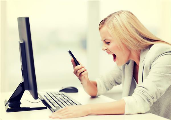 screaming-smartphone