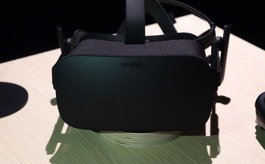 Novo Oculus