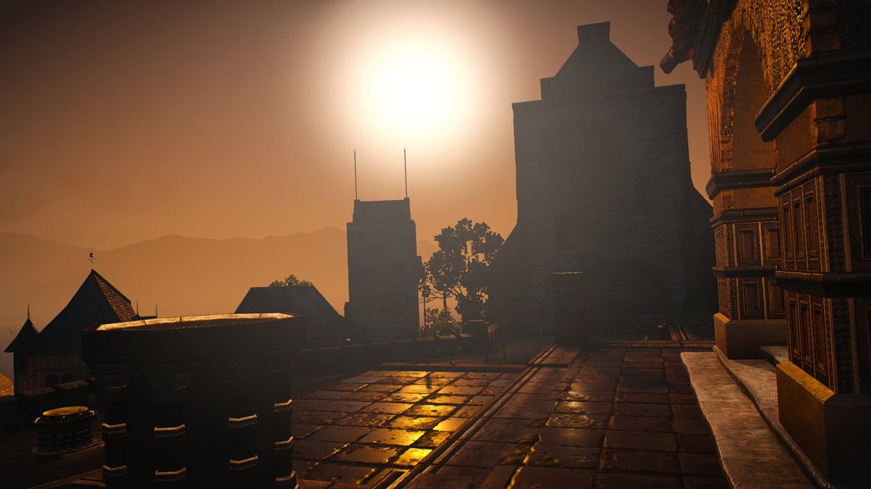 The Witcher 3 - Screenshot