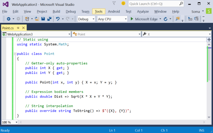 microsoft-visual-studio-2015