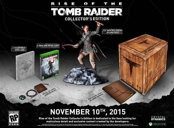 rise-of-the-tomb-raider-collectors-edition