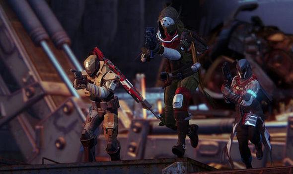 Destiny-recorde