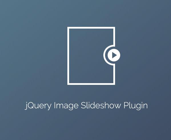 Jquery - Image Slideshow