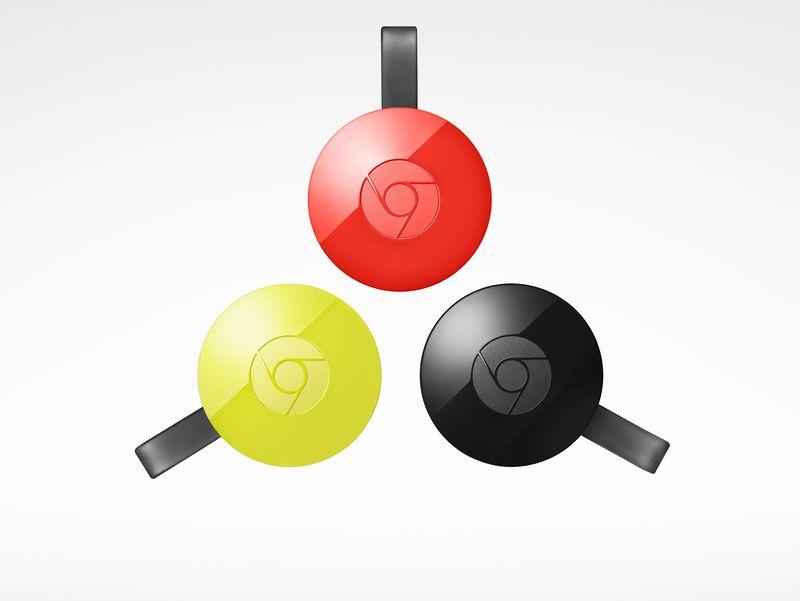 chromecast-novo