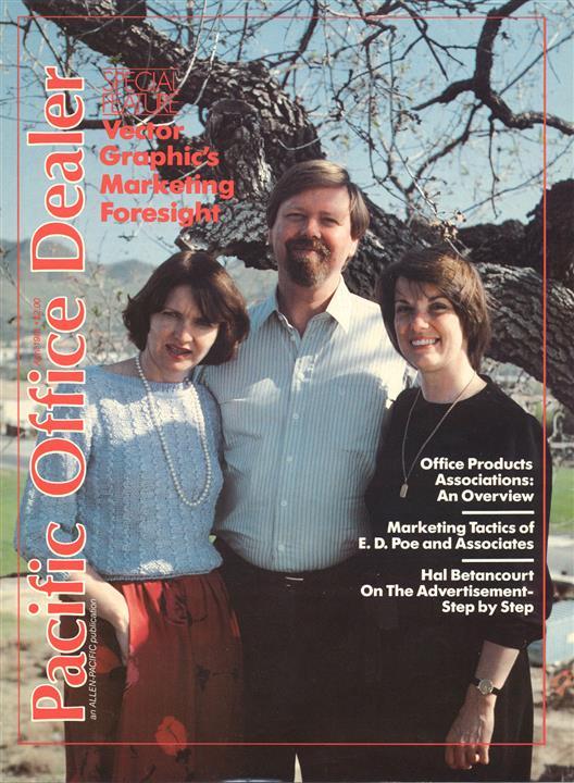 Lore, Bob and Carole