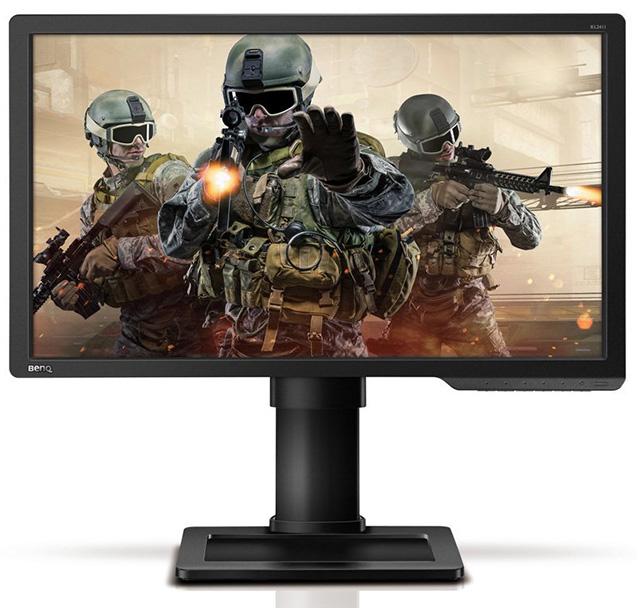 Dê uma olhada neste monitor ostentação