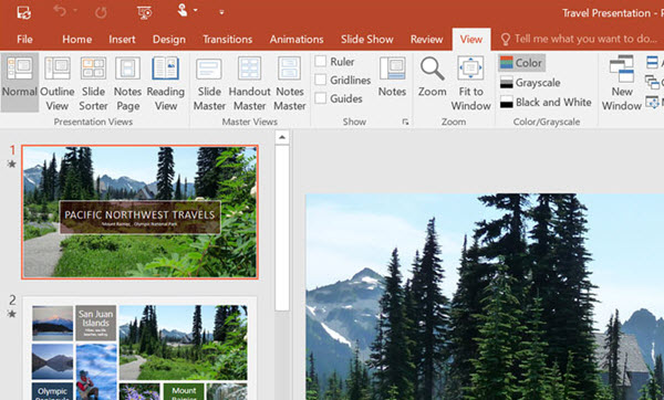 Microsoft Office Insider