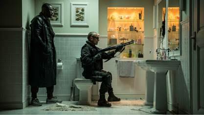 Rainbow Six Siege - Idris Elba
